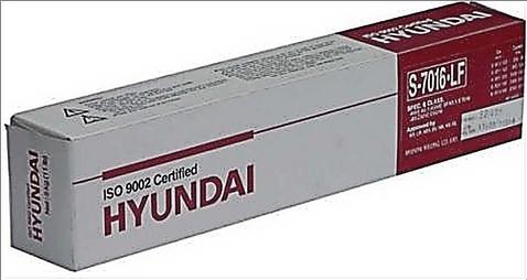 ELECTRODES-L/HYD 7016 4.0MM